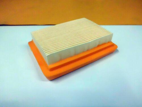 Luftfilter für Stihl FS  120-200 350-400 450 Waffelfilter 250-300