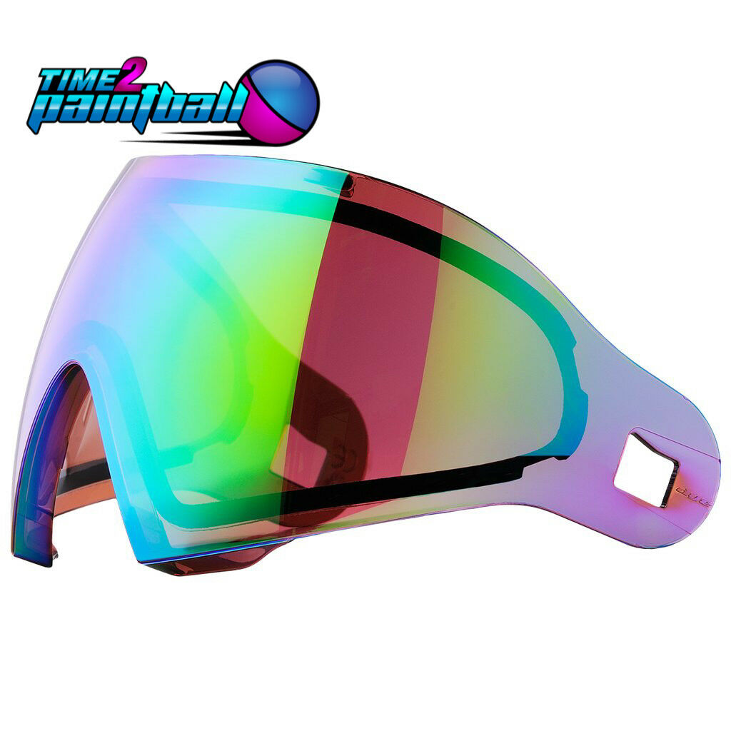 Dye I4  I5 Thermal Replacement Lens  Chameleon Paintball Airsoft
