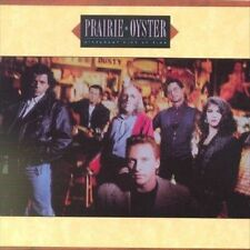 New: Prairie Oyster: Prairie Oyster  Audio Cassette