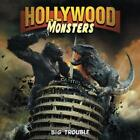 Big Trouble von Hollywood Monsters (2014)