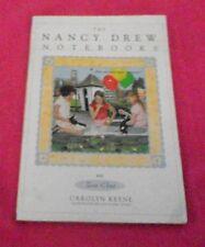 The Nancy Drew Notebooks #66 - Zoo Clue LOCAL FREEPOST ch sc 1115