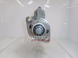 Motor-de-arranque-Starter-ejecucion-BOSCH-VW-Transporter-5-t5-Multivan-2-5-TDI-4-Motion