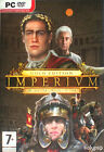 Imperium Romanum Gold Edition (PC, 2008) - US Version