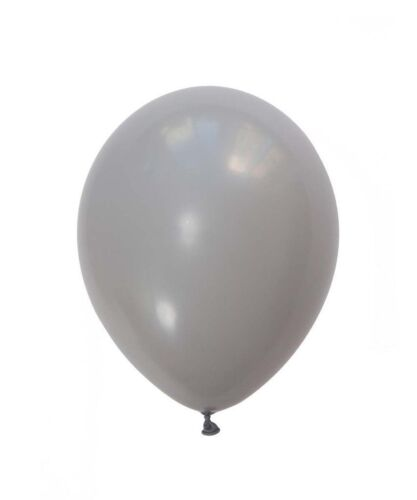 "COLOURS 28CM//11/"" LATEX BALLOONS PK10 BIRTHDAY PARTY WEDDING BABY Chrome Ball 70"