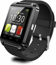 U8 Bluetooth Smart Notification Wrist Watch Smart Phone with Touch Screen