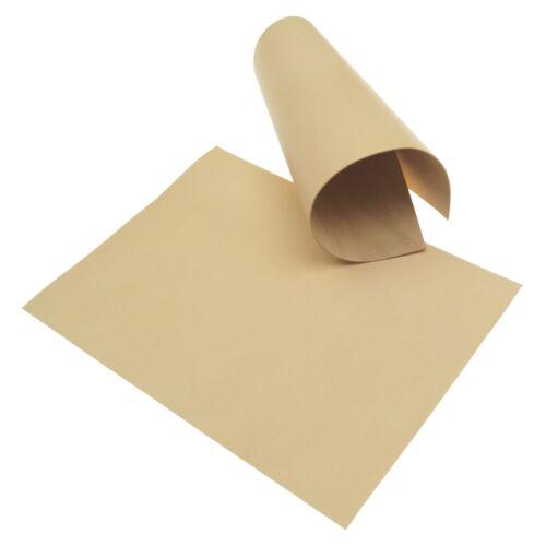 Blankleder 1,5 mm Dick A5 Vegetabil Natur Rindleder Punzieren Leather 80
