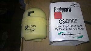 FLEETGUARD-Centrifuge-Huile-Filtre-P-N-CS41005