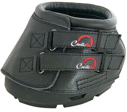 All Sizes: 0 BLACK 4 /& 5 Cavallo Simple Horse Boot 3 2 1 Pair