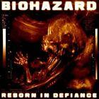 Reborn in Defiance * by Biohazard (CD, Jan-2012, Columbia (USA))