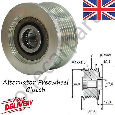 LUK 535017710 Freewheel Alternator