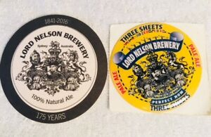 Lord-Nelson-sticker-coaster-Combo-Tap-Beer-Decal-Mancave-UTE-Laptop-3-Sheets