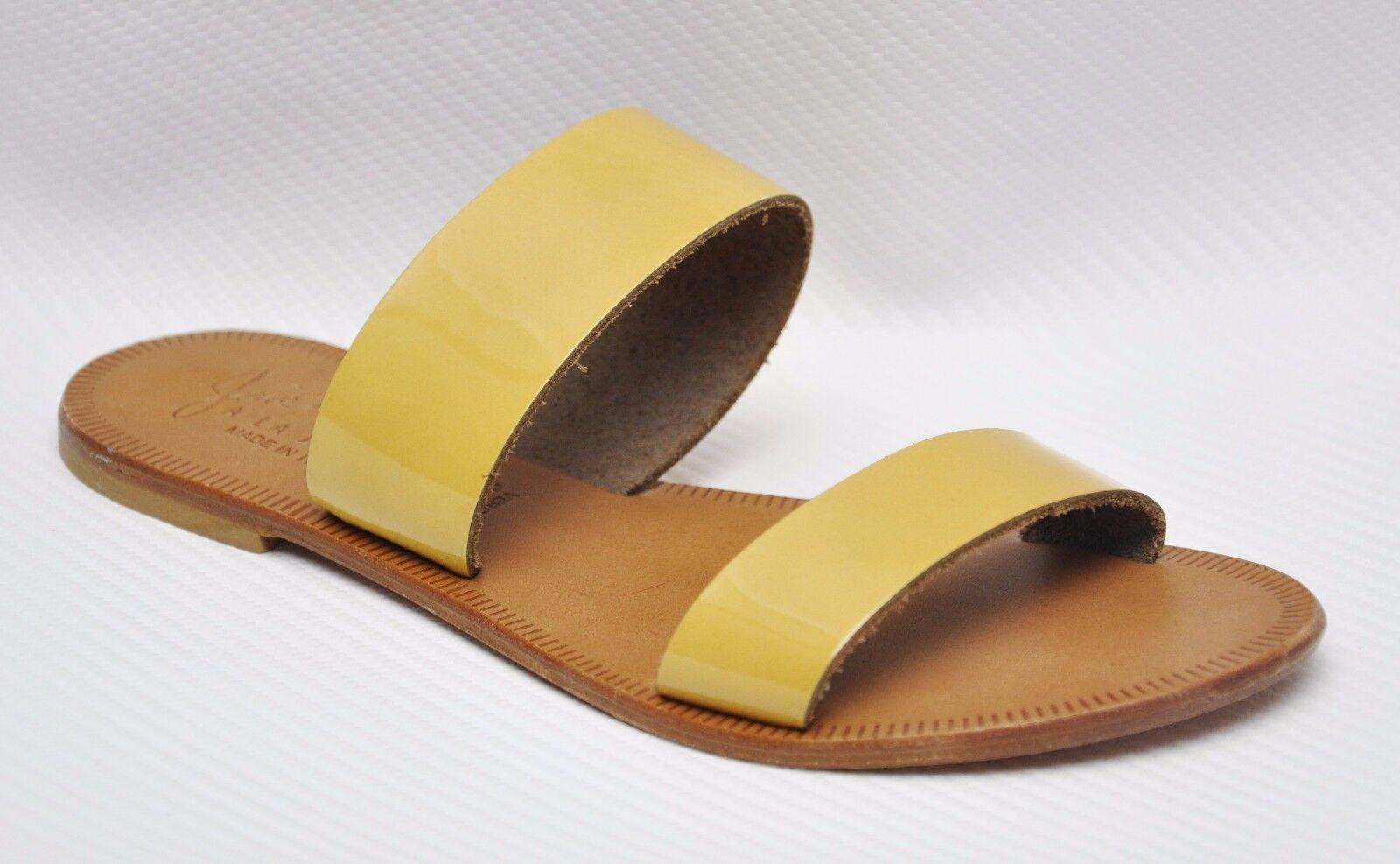 BCBGeneration Womens 'Madeya' Dark Beige Suede Wedge Sandals Sz 4.5 M - 231792
