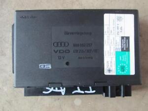 ZV-Steuergeraet-Audi-TT-8N-Tuerverriegelung-8N8962267