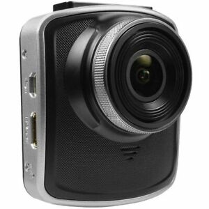 Whistler-D13VR-Windshield-Mount-Dash-Camera-with-2-4-034-Inch-LCD-Monitor-1080p-HD