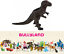 Tyrannosaures-Dinosaures-de-11-cm-Figurine-Peint-a-la-Main-Jouet-Bullyland-61351 miniature 2