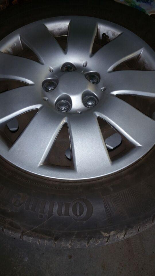 Ford Focus, 1,6 TDCi 90 Trend stc., Diesel