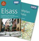 DuMont direkt Reiseführer Elsass von Susanne Tschirner (2013, Taschenbuch)