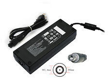 120W Laptop AC Adapter for HP Elitebook 8540w 8560p