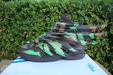 ADIDAS ORIGINALS JS WINGS 3.0 PRINT SAUVAGE 5.5 BROWN CAMO JEREMY SCOTT S77804