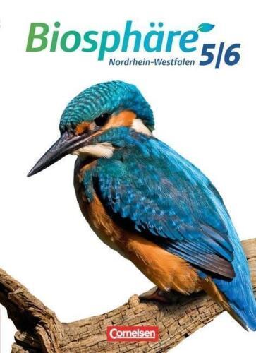 1 von 1 - Biosphäre 5./6. Schuljahr. Schülerbuch. Sekundarstufe I Nordrhein-Westfalen...