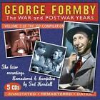 War & Postwar Years von George Formby (2014)