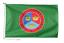 縮圖 1 - Combined Cadet Force CCF Flag With Rope and Toggle - Various Sizes