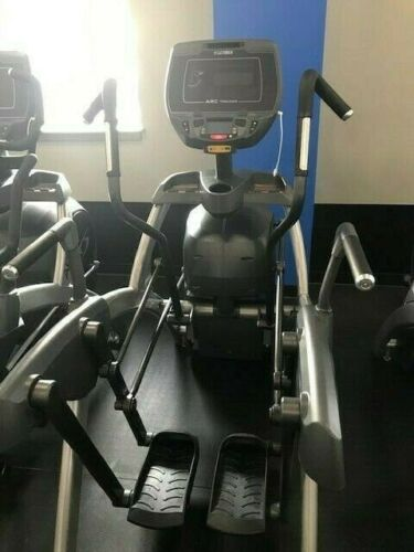 Cybex 772 AT Arc Trainer With E3 Super Clean