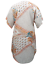 kimono top size 8 10 12 14 16 18 Ladies ex m/&co beach cover up