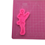 Fairy Silicone Mold for Epoxy Resin Crafts