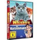 Whiskers der Katzenmann (2015)