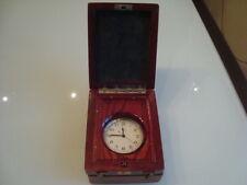 Russian marine chronometer Deck watch KIROVA#7517