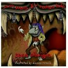 Scary Poems for Rotten Kids by Sean O'Huigin (Paperback)
