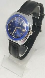 Watch-Ministry-USSR-Defence-Order-Komandirskie-VOSTOK-Chistopol-Date-Serviced