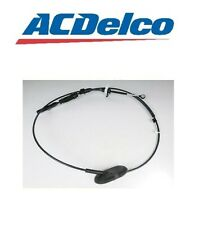 ACDelco 23270837 GM Original Equipment Automatic Transmission Control Lever Cable