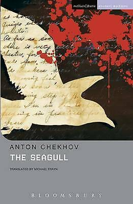 1 of 1 - The Seagull (Student Editions), By Chekhov, Anton Pavlovich,in Used but Acceptab