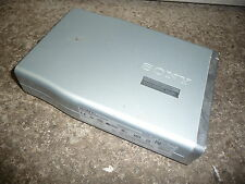 Computing Sony DRX 700UL External USB DVD Burner, Double Layer