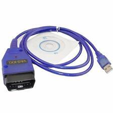FTDI ch340g  VAG COM KKL 409.1 OBD2 K-Line KWP2000 ISO9141 USB FOR VW/AUDI JGF
