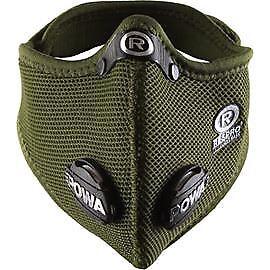 Respro Ultralight Mask Green Medium  green  online retailers