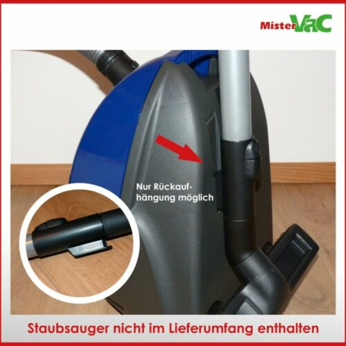 Bodendüse Besendüse Parkettdüse geeignet Bosch BSGL 5ZooDE//02