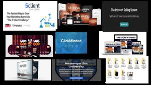 $10,000-See the List of Courses BONUS Value 9 TOP Sale Marketing Course