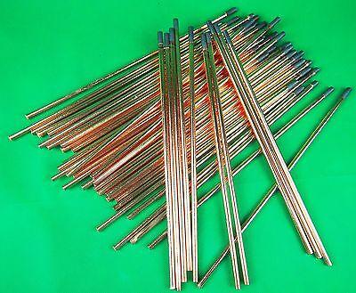 Hampdon. Carbon Arc DC Gouging Carbons 6.5mm x 50 pack Air Arc