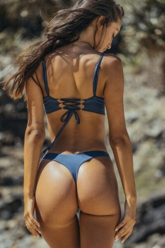 Women beachwear Women/'s swimsuit padded monokini summer push up triangle lady