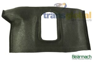 ETL100430 Genuine Land Rover Defender One Piece Tunnel Cover and Mats