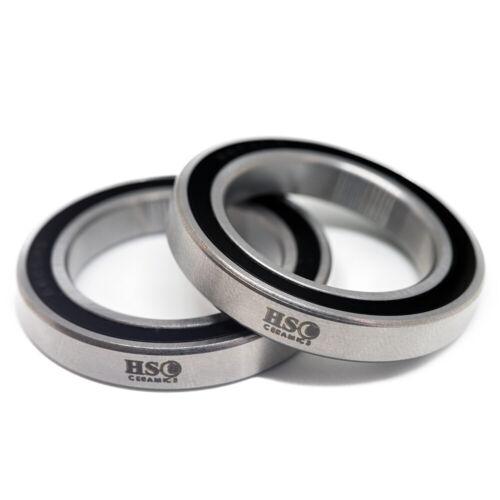 HSC Ceramics BBright Bottom Bracket for Shimano Crank with Ceramic Bearing