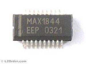 5x NEW MAXIM MAX8743EEI 8743 EEI SSOP 28pin Power IC Chip Ship From USA