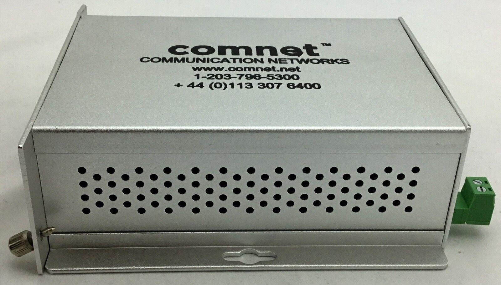 Comnet FVR2014M1 Multimodo 1310  1550nm  1550nm  2-channel 10-Bit Video Receptor,4ch a2115a