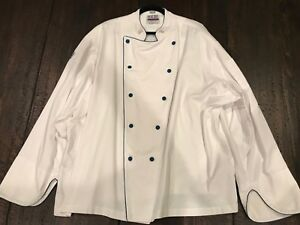 Club-33-Disneyland-ORIGINAL-LOGO-CHEF-OUTFIT-4XL-NEW