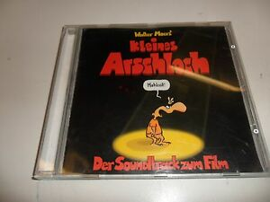 Cd-Kleines-Arschloch-von-Various