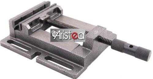 Profi Maschinenschraubstock Schraubstock zu Tischbohrmaschine 150 mm Neu