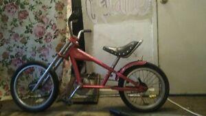vintage schwinn stingray bikes